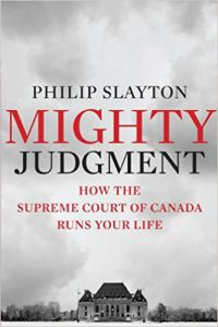Mighty Judgment book cover