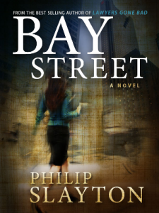 Bay Street by Philip Slayton